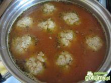 Kopsiki w sosie pomidorowym