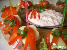 Koreczki - kanapeczki
