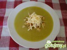 Korsykańska zupa czosnkowa