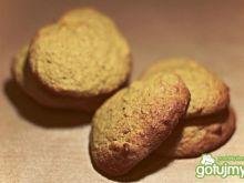 Korzenne, dyniowe ciasteczka