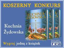 Koszerny konkurs Kuchnia Żydowska!!! -