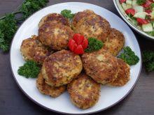 Kotleciki kalafiorowo-jajeczne