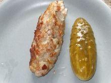 Kotleciki mięsno-ryżowe