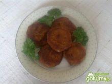 Kotleciki z cukinii wg Megg