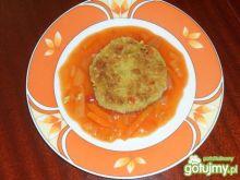 Kotleciki z kalafiora i brokułów