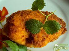 Kotleciki z kurczaka z masłem i ziołami