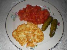 Kotleciki z kurczakiem i serem