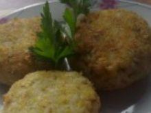 Kotleciki z ryżu