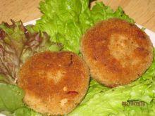 Kotleciki z tunczyka