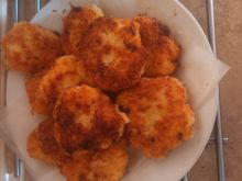 Kotleciki z ziemniaków