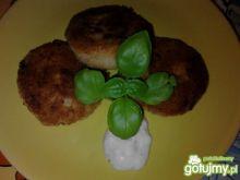 Kotleciki ziemniaczano-cebulowe