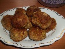 kotlety brokułowe z mięsem mielonym