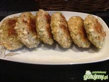 Kotlety jajeczno-ryżowe
