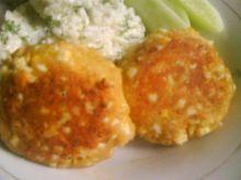 Kotlety jajeczno-serowe