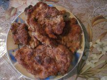 Kotlety marynowane wieprzowe