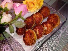 Kotlety mielone mięsno - fasolowe