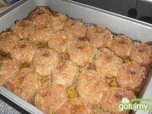 Kotlety mielone - pieczone w piekarniku
