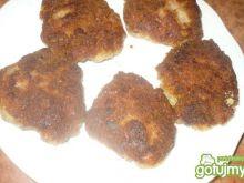 Kotlety mielone wieprzowo-wołowe