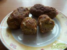 Kotlety mielone z ogórkiem kiszonym 3