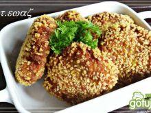 Kotlety mielone z ryżem