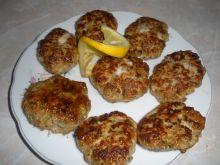 Kotlety mięsno-marchewkowe
