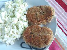 Kotlety mięsno-warzywne