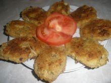 Kotlety pietruszkowo-kalafiorowe