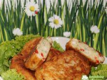 Kotlety rybno-ziemniaczane