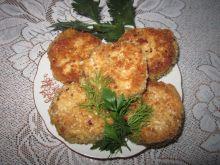 Kotlety ryżowo-ziemniaczane