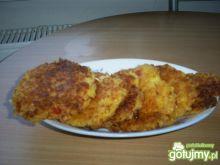 Kotlety serowe wg monikaT83
