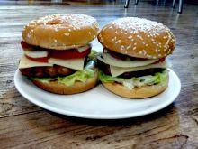 Kotlety wieprzowe do hamburgerów