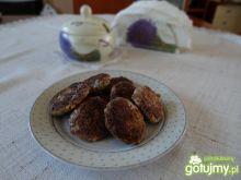 Kotlety z jajek wg Megg