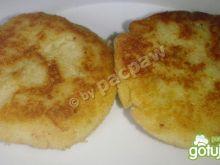 Kotlety ziemniaczane pacpaw