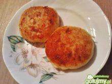 Kotlety ziemniaczane z serem 7