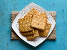 Jak zrobić krakersy?