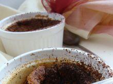 Krem czekoladowo-rumowy