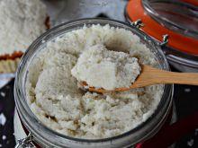 Krem kokosowy (wegański)