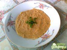 Krem marchewkowo-selerowy