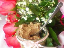 Krem maślano-czekoladowy