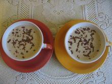 Krem mleczno-czekoladowy