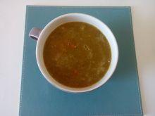 Krem warzywny dietetyczny z chilli