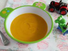 Zupa z dyni dla dzieci