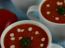 Krem z pomidorów 3
