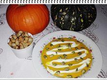 Kremowa zupa Eli dyniowo kokosowa
