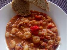 Krewetkowe curry