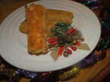 Krokieciki z serem z chleba tostowego