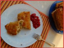 Krokiety mięsno-warzywne z kaparami