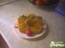 Krokiety serowe