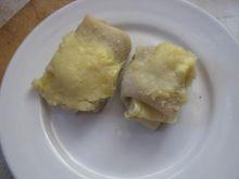 Krokiety z kapustą i marchewką