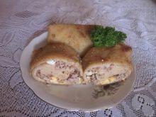 Krokiety z kaszą gryczaną i jajkiem